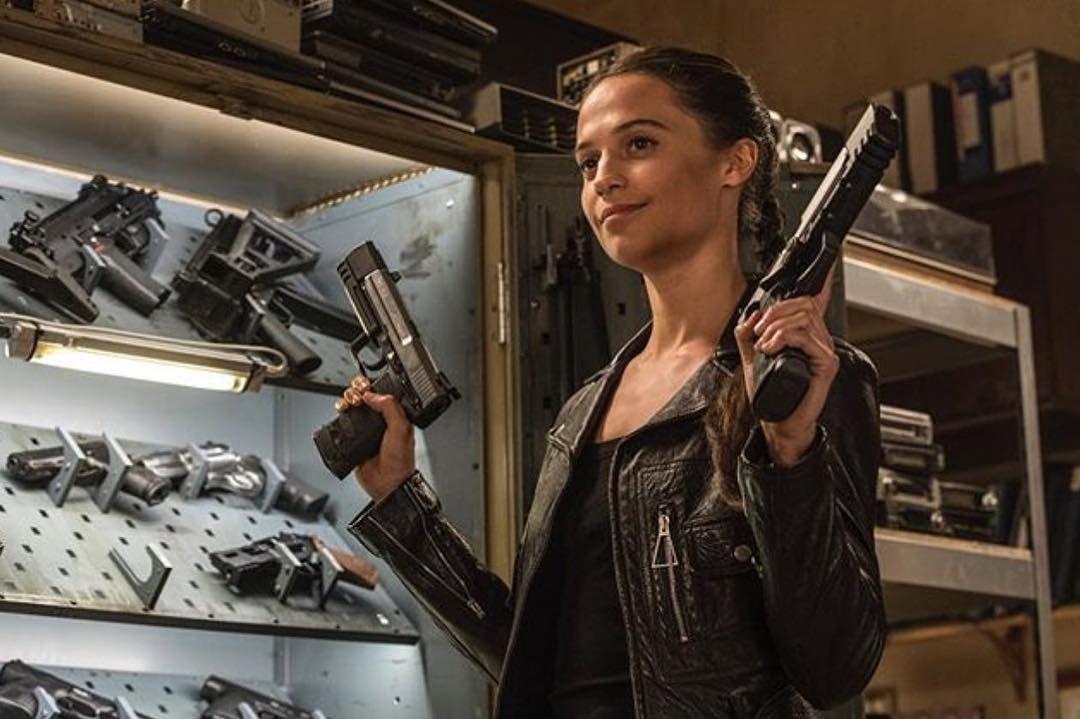 GVN Tomb Raider
