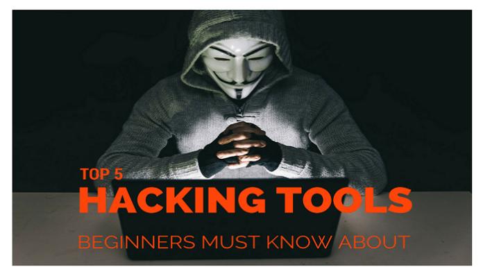 hacking tool beginner
