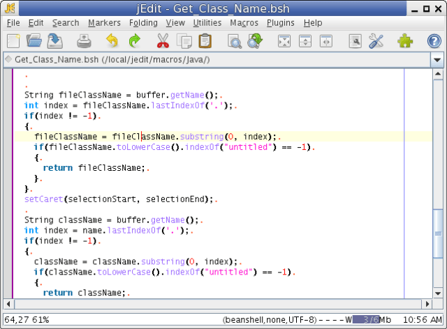 Best ide for java