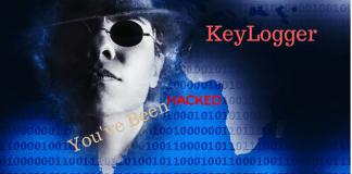 python keylogger