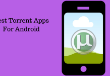 Best Android Torrent Apps