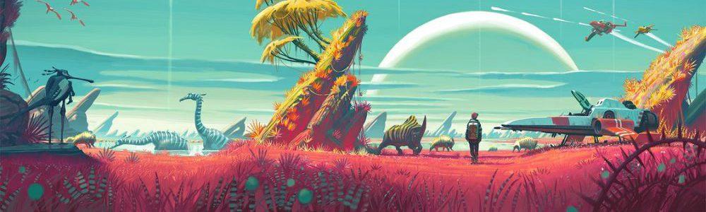 No Man's Sky Atlas Rise – Feltámadt hamvaiból a játék?