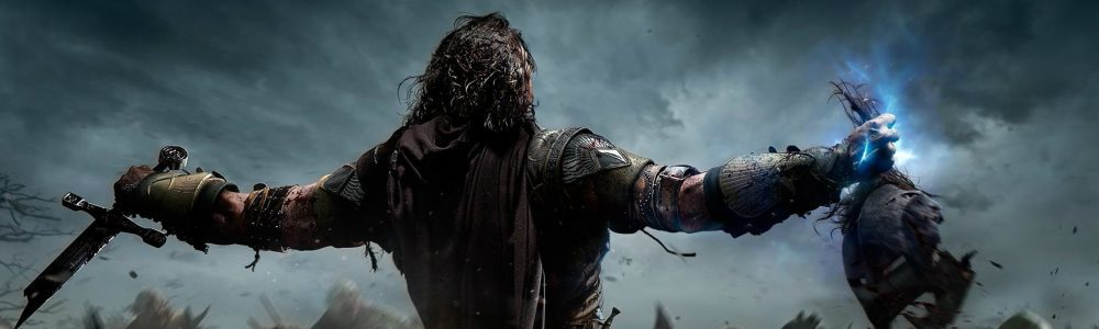 Middle Earth: Shadow Of Mordor Játékbemutató