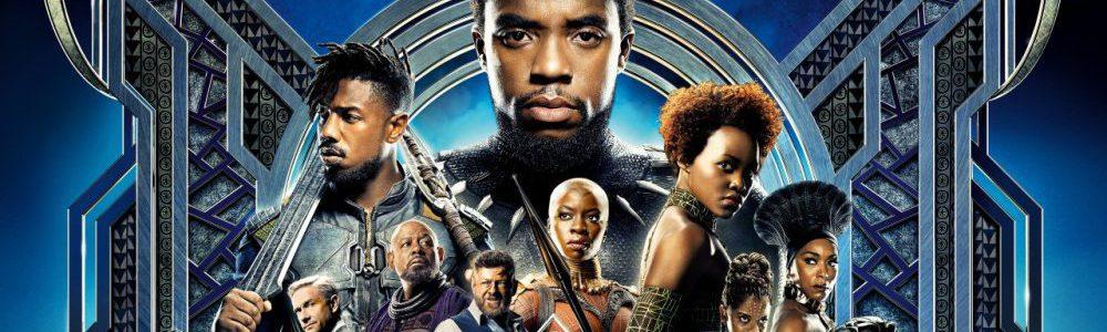 Több, mint szuperhősfilm - Fekete Párduc kritika