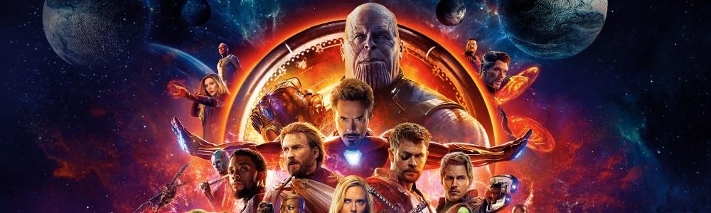Egy fejezet lezárul - Avengers: Infinity War kritika