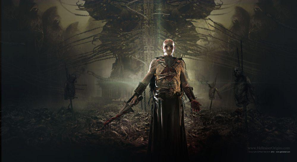 HorrorGeek: Clive Barker – A vér evangéliuma