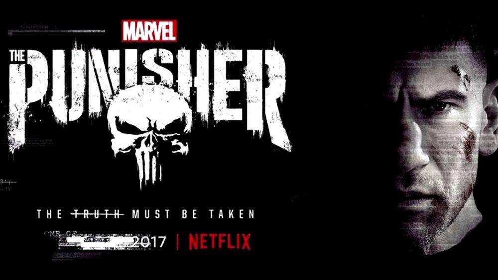 A Megtorló - The Punisher sorozat kritika