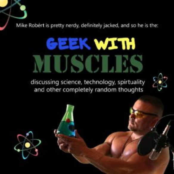 geek with muscles podcast