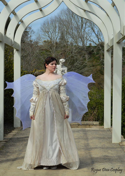 Danielle De Barbarac Cinderella From Ever After Cosplay