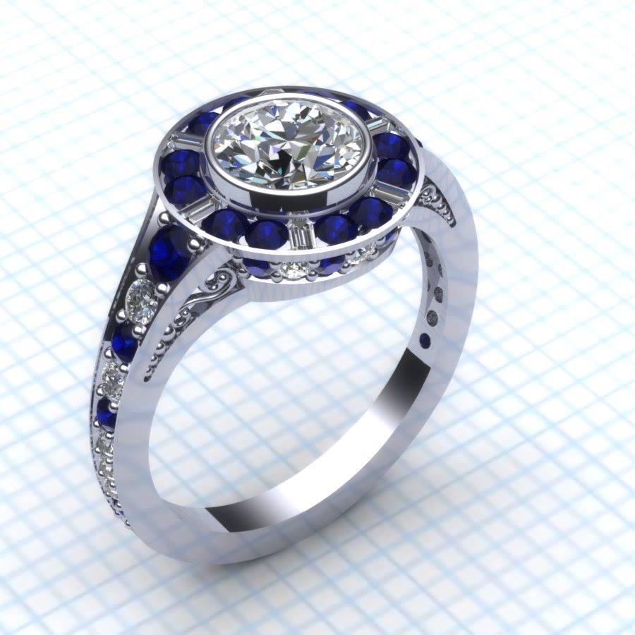 Amazing Geeky Jewelry