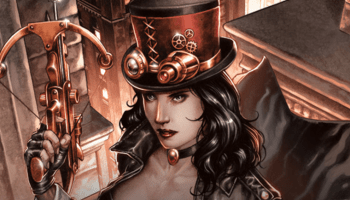 Grimm Fairy Tales 2019 Annual Review – geekXpop
