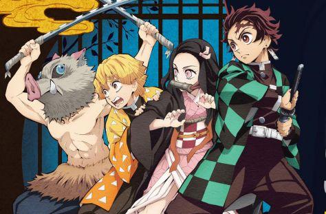 Resultado de imagen para kimetsu no yaiba