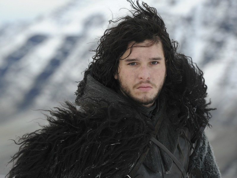 How to: Five Jon Snow Costume Essentials