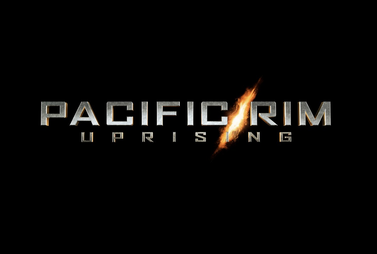Pacific Rim Uprising (official trailer)