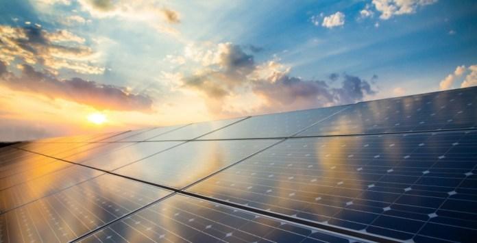 Méga-projet solaire: l'appel d'offres lancé ce mois-ci