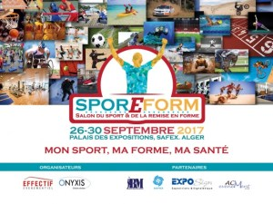 sporeform alger salon