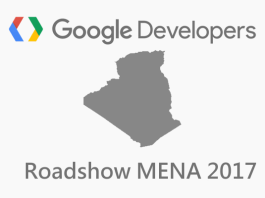 google developers roadshow mena 2017 algeria