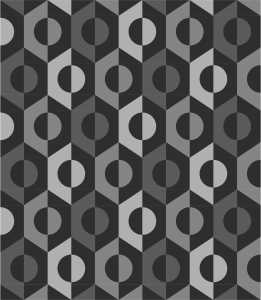 Riveting quilt pattern. modern quilt pattern by geekybobbin, quilt design mocked up in EQ8