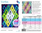 This image has an empty alt attribute; its file name is Vortex-Quilt-Pattern-back-150x116.jpeg