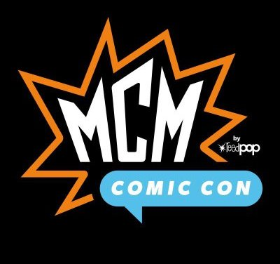 The Geeky Brummie Guide To – Making the most of MCM Comic Con Birmingham March 2018