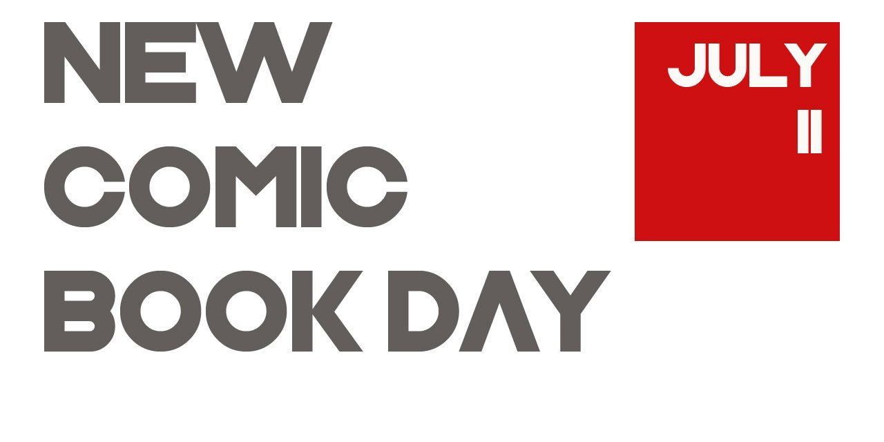 Ruinworld #NewComicBookDay 11th July 2018
