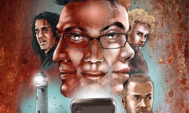 Review: Amnesia Agents – Jason Cobley & James Gray