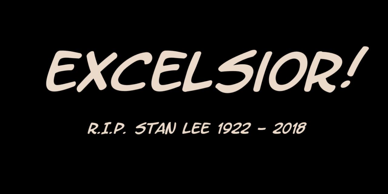 Goodbye Stan…