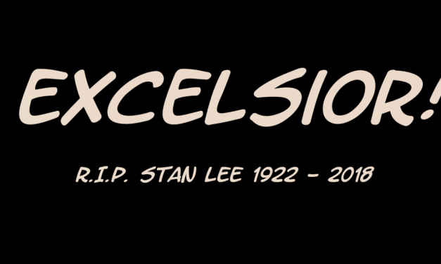 Goodbye Stan…