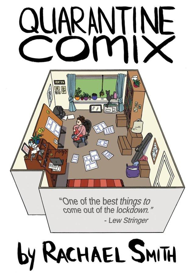 QuarantineComixCover