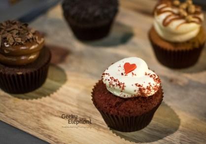 Savour 2015: Lamb Cupcakery