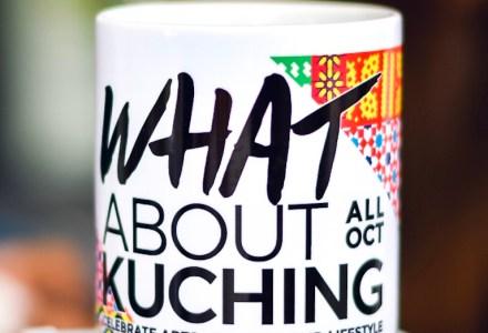 What About Kuching