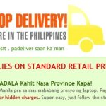 Free Laptop Delivery: delivered to your doorsteps