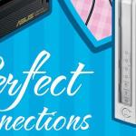 ASUS Perfect Connections