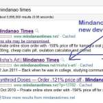 Mindanao Times News Site Undergoes New Facelift?