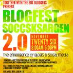 Get Ready for BLOGFEST Soccsksargen 2.0