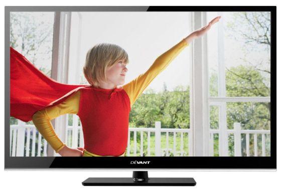 Devant LED TV
