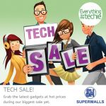 SM CYBERZONE Launches their Biggest Sale Yet!