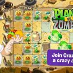 Plants vs Zombies 2 on Apple App Store for Free