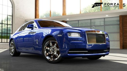 Rolls-Royce in Forza Motorsport 5_01