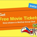 WeChat Stick-It-To-Win-It PROMO
