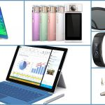 Gadget Gift Ideas: Ideal Gifts for Her for Christmas 2014