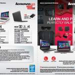Ace the challenging school year with Lenovo's Back- to-School bundles