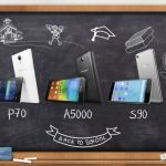 Lenovo teases school year with new smartphone line-ups