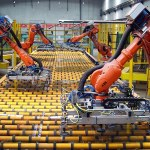 6 Types of Industrial Robot Arms and Their Uses