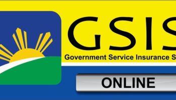 GSIS COVID-19 ONLINE EMERGENCY LOAN