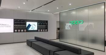 OPPO resumes operations