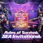 Team Secret - Rules of Survival - Top Clans 2020