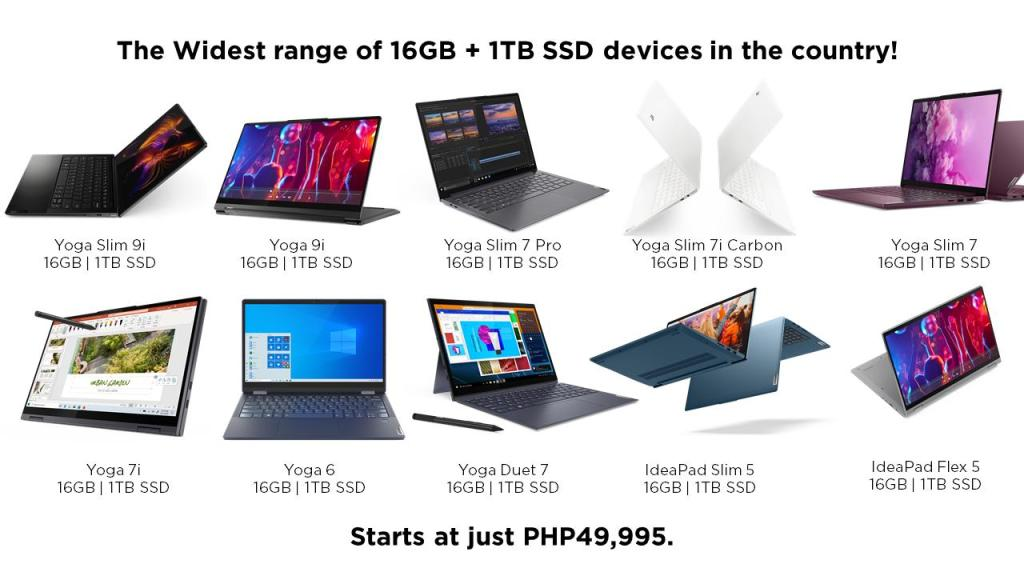 Lenovo IdeaPad 5, 3 Price