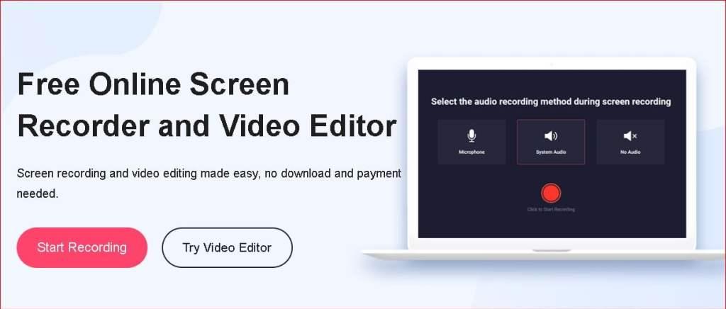 Free Screencasting - RecordCast