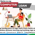 Computer Loan